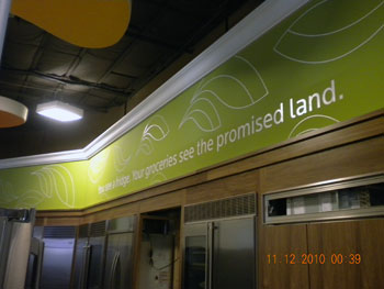 Alcoa Signs - Recent project image